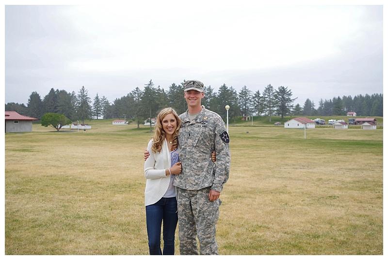 Travel Diary: Oregon Coast