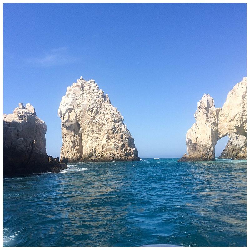 Travel Diary: Cabo, San Lucas