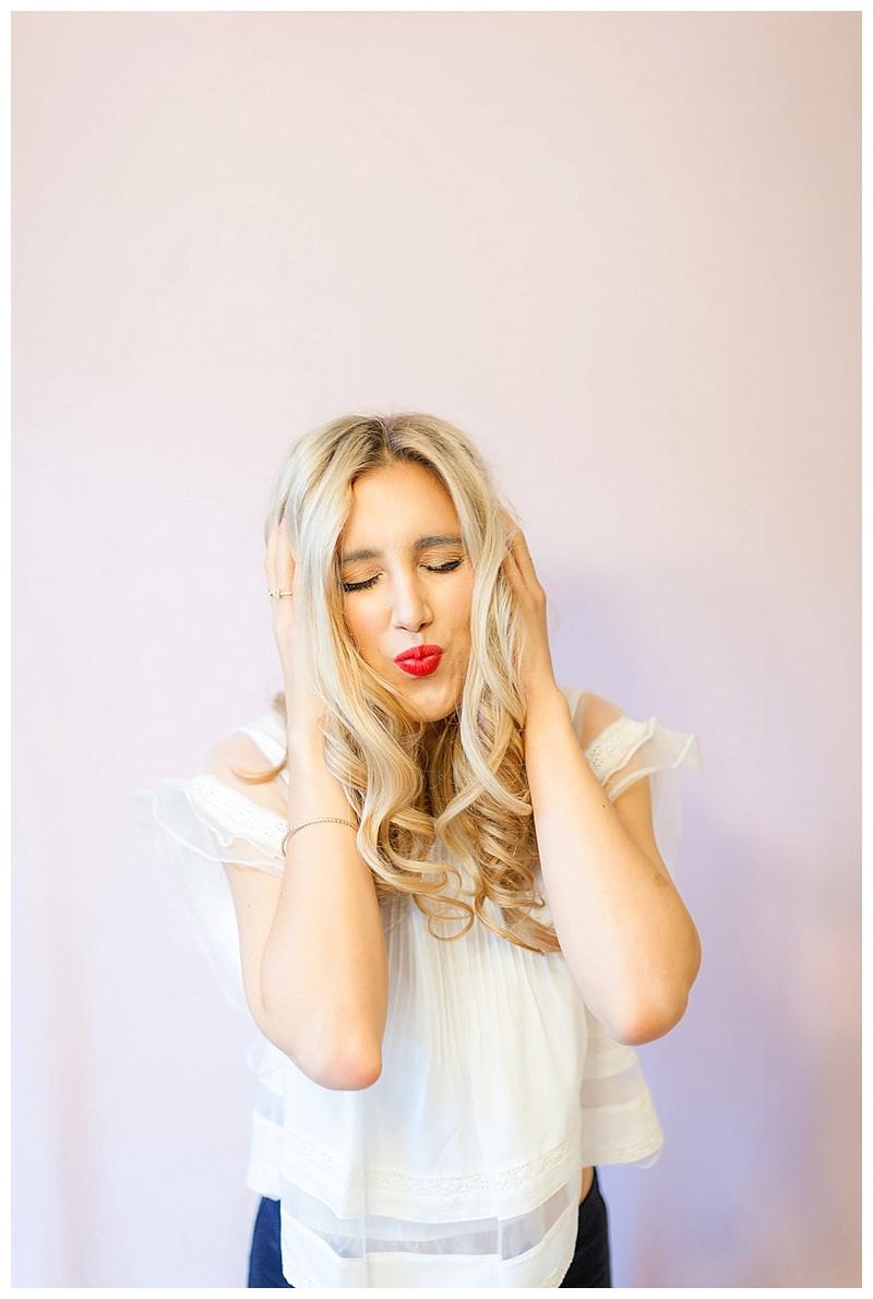 3 Holiday Inspired Lipsticks
