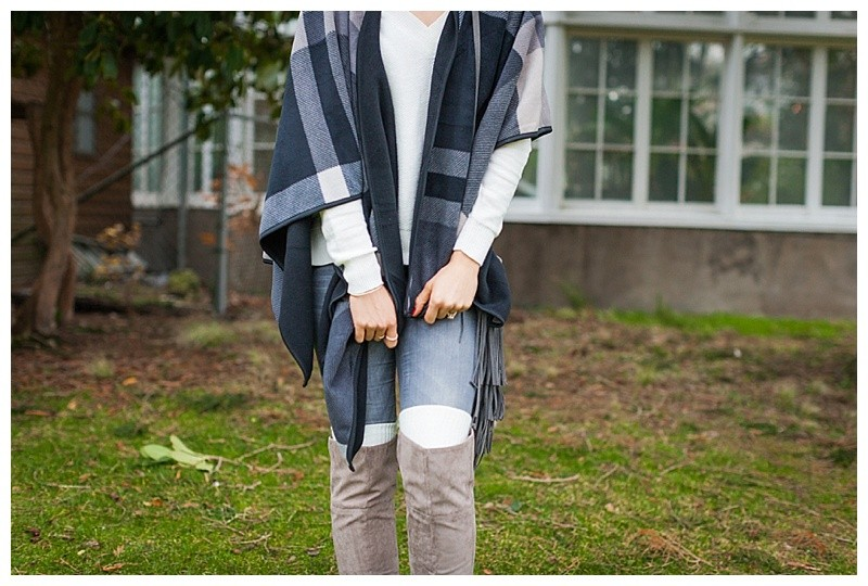 3 Style Tips When Wearing A Cape