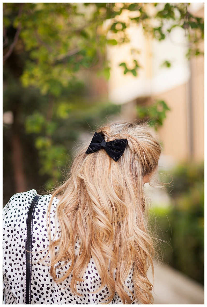 9 Beautiful Hair Accessories You Can Wear Now