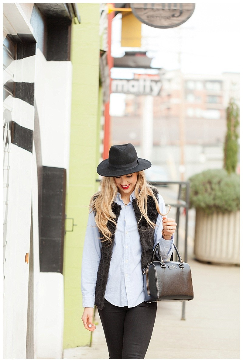 3 Reasons You NEED Statement Booties