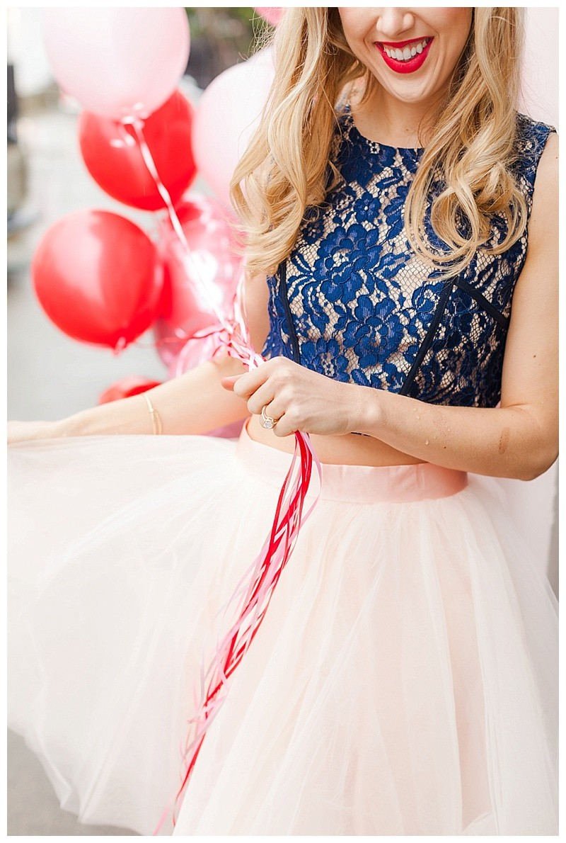 Valentine's Day With Space 46 Boutique