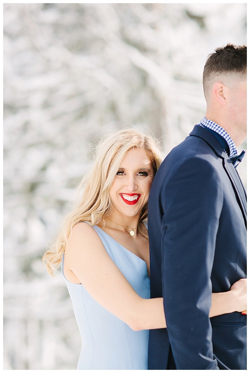 4 Steps For Looking Flawless In ANY Couples Photoshoot