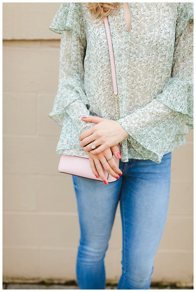 Spring's New Romantic Trend + 4 Ways To Style