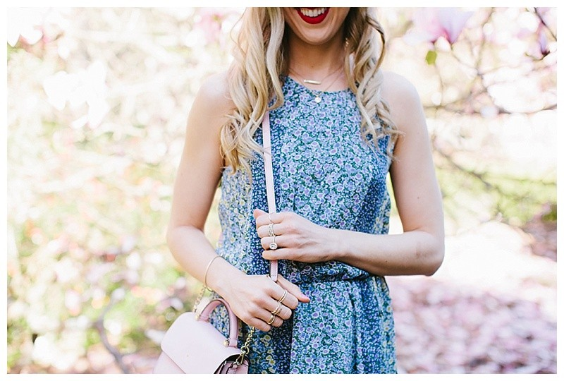 Create An Effortless Floral Print Outfit With These 6 Style Tips