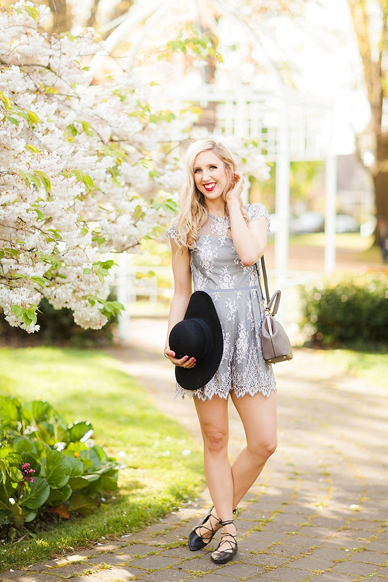5 Reasons To Wear Darker Colors For Spring