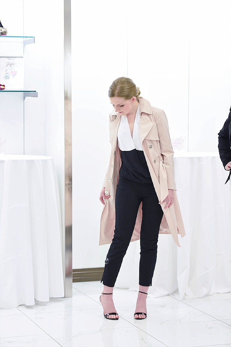 The 3 Elements You NEED To Create A Killer Work Outfit