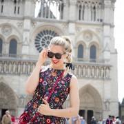 blush and camo, parisian style, fashion blog, fashion, style, chic style