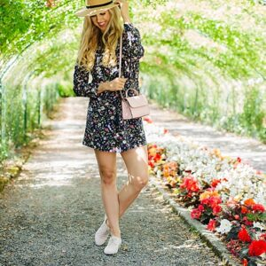 how to not compare yourself on instagram, instagram, fashion blog, how to