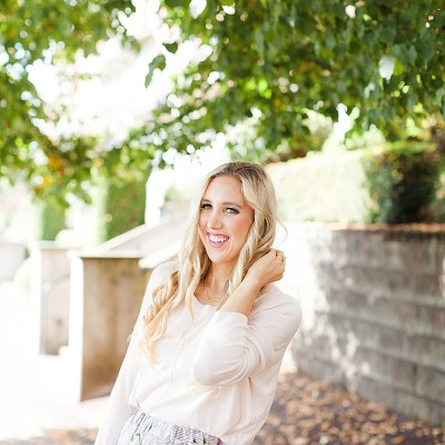 Grow Your 'Gram E-Course Case Study: How Rachel Went From 6k to 12k in Two Months