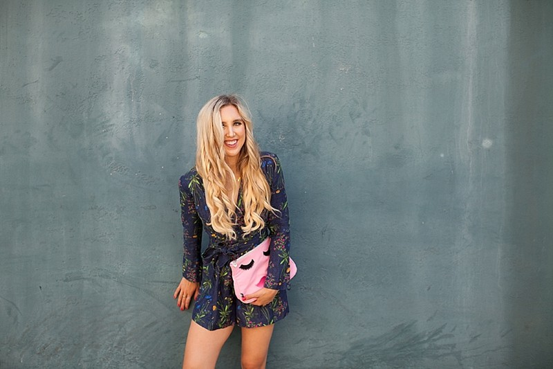 blush and camo, how to style, romper, fall transition outfit, style tips, fashion blog, style blog