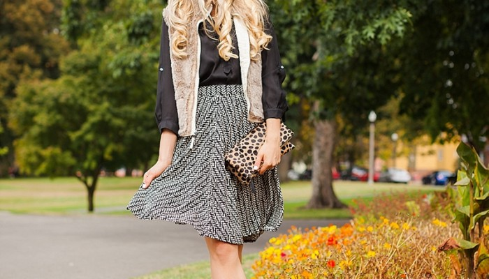 5 Tips For Perfecting Cool Weather Layering