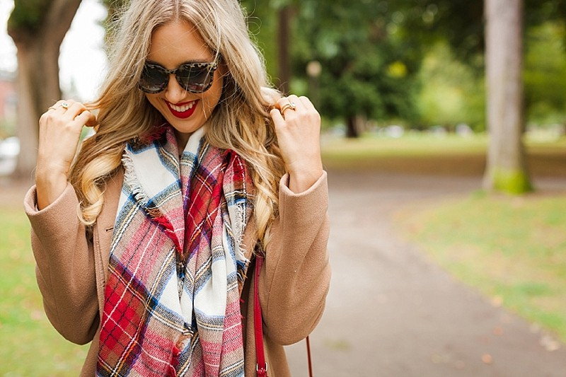 The Top 4 Fall Items Every It Girl Should Own
