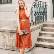 blush and camo, style blog, fashion blog, #GirlBoss, j. crew, booties, fall fashion