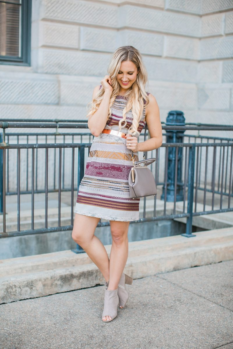 paper crown, blush and came, lauren conrad, fall style