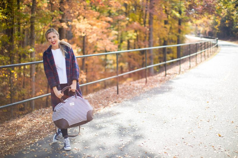 blush and camo, dove, dove dry spray, simply stylist, holiday travel, converse