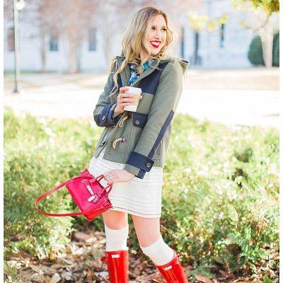 How To Wear Winter Layers Like A #GirlBoss