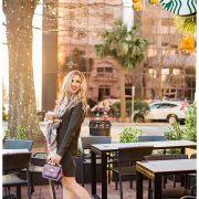 blush and camo, style blog, converse, Chuck Taylor,