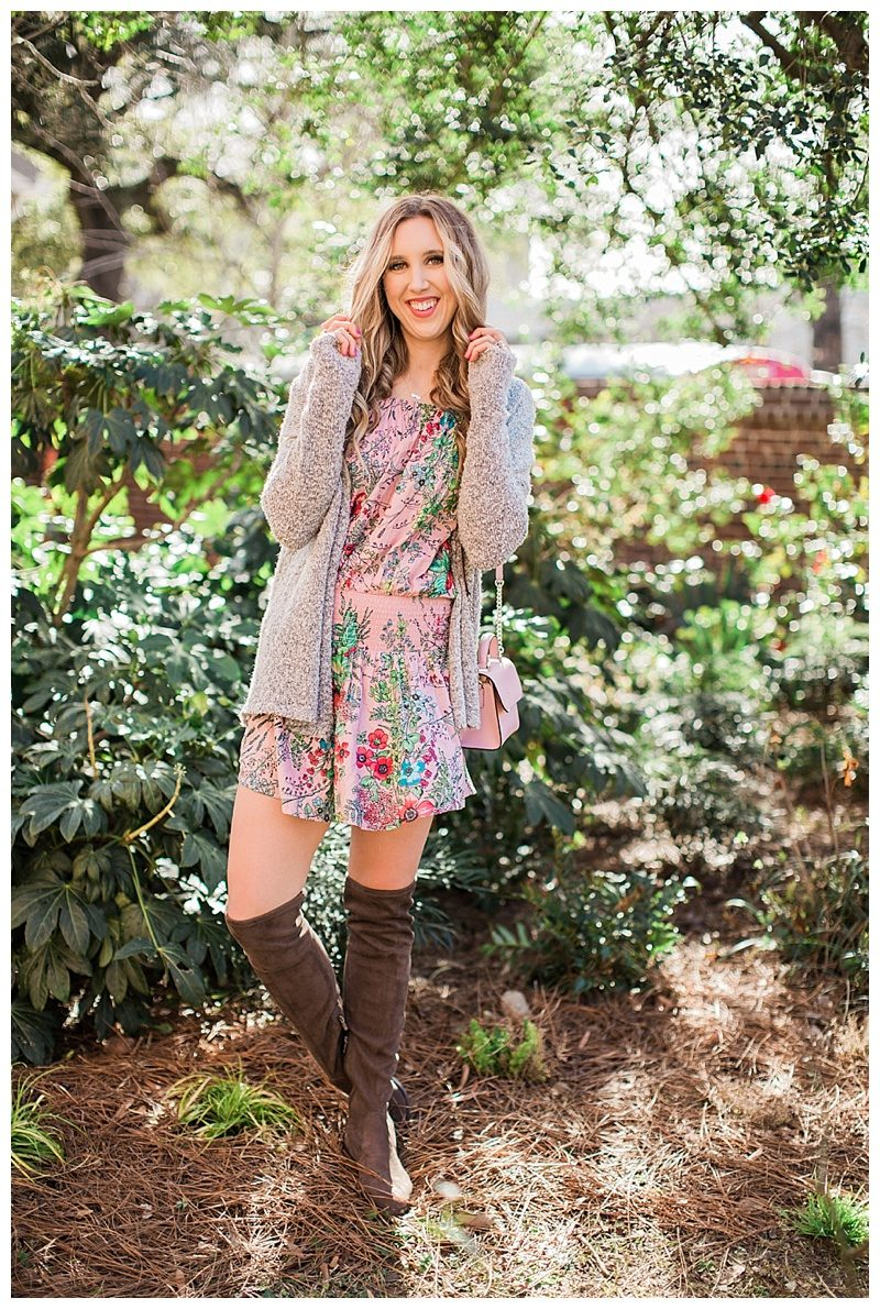 blush and camo, blogging tips, blog tips, pink, plum pretty sugar, otk boots