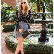 blush and camo, old navy, old navy style, spring outfit, style tips, style tip