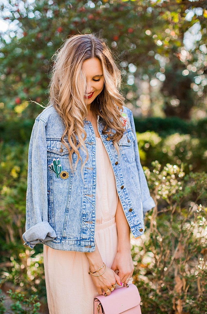 blush and camo, shop maude, blogging tips, blog tips, fashion blog