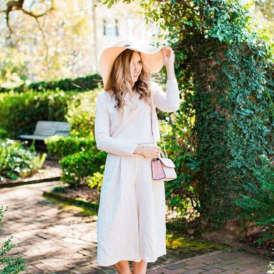 Eleven Ways To Make Your Outfit More Chic In Under 60 Seconds