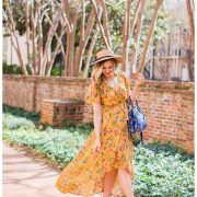 blush and camo, morning lavender, blog tips, photography tips, photography, summer dress, draper james handbag, draper james
