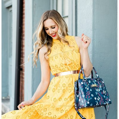 Yellow Is This Seasons Trendiest Color. Here's How To Style It!