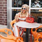 12 Affordable Striped Dresses Under $75