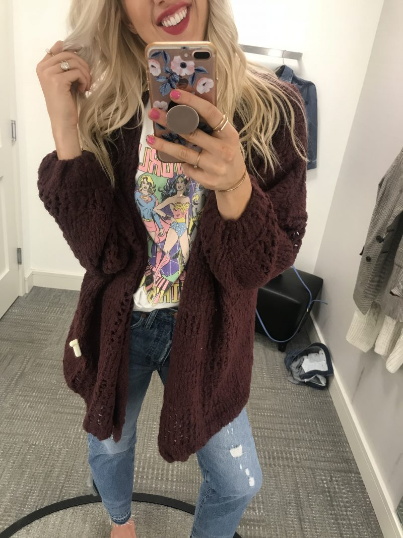Nordstrom anniversary sale, nordstrom sale, sweater weather, casual style, blush and camo, nordstrom anniversary sale 2018