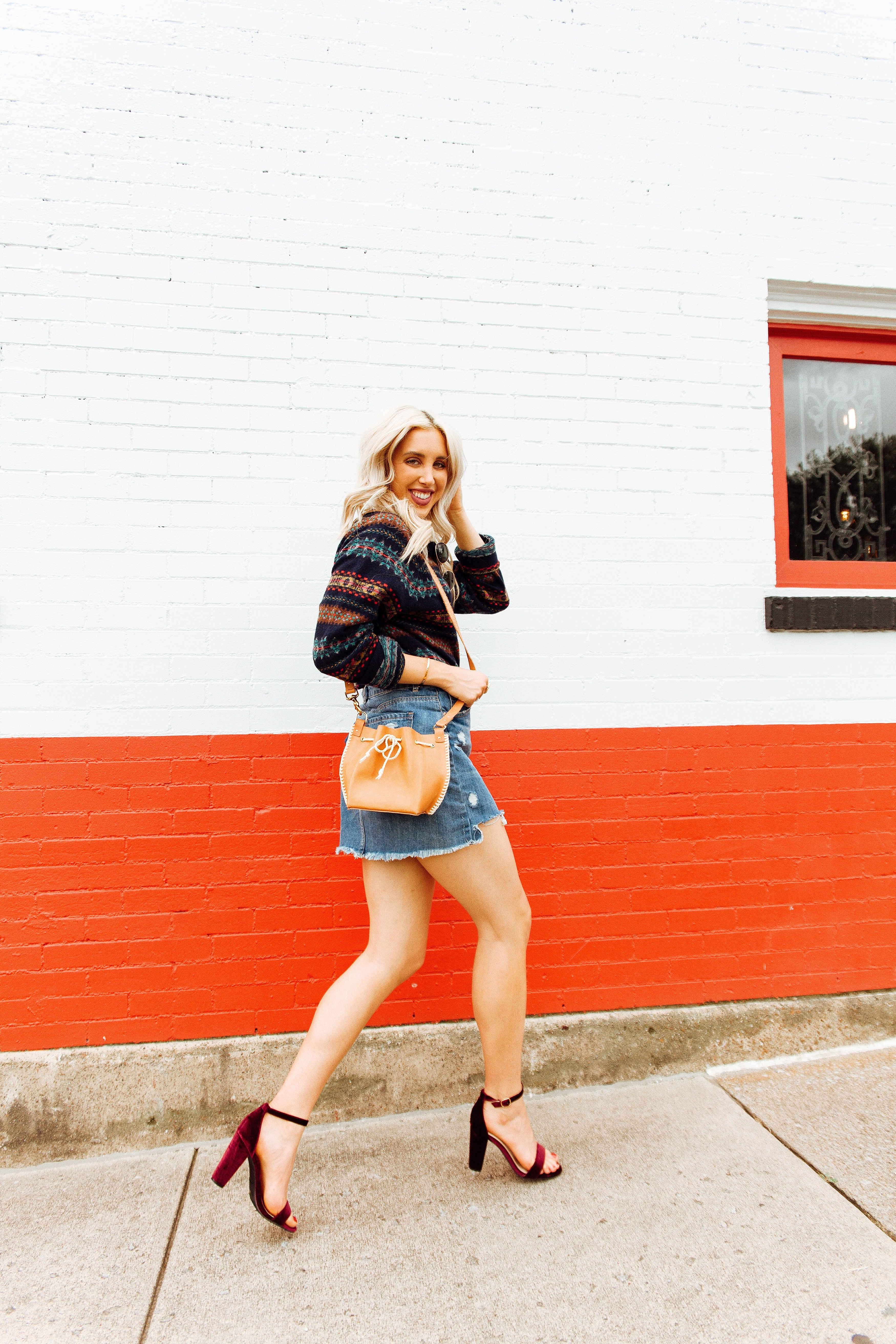 cb0940d6ab9 How I Afford My Blogger Wardrobe + How You Can Too!