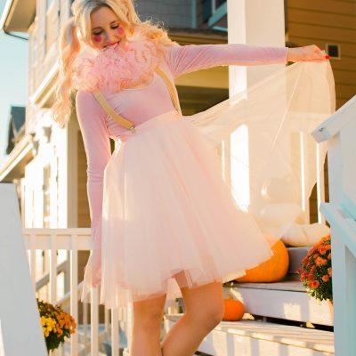 blush and camo, halloween costume, halloween costume tips, DIY tips, halloween costume