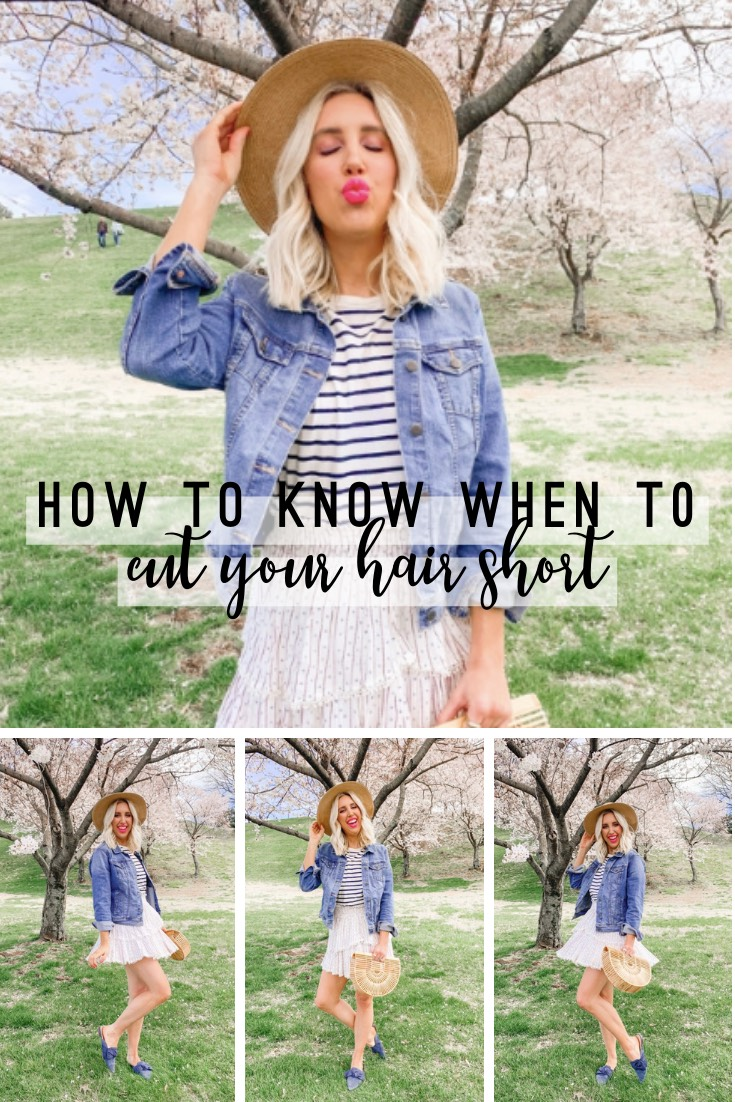 How To Know When To Cut Your Hair Short