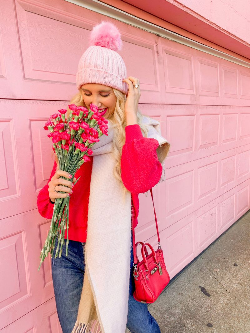 Valentine's Day Gifts For Her Under $50, valentine's day gifts, thoughtful valentine's day gifts, gift guide valentine's day, blush and camo