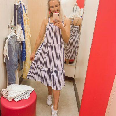 Target Style Haul Summer Under $30