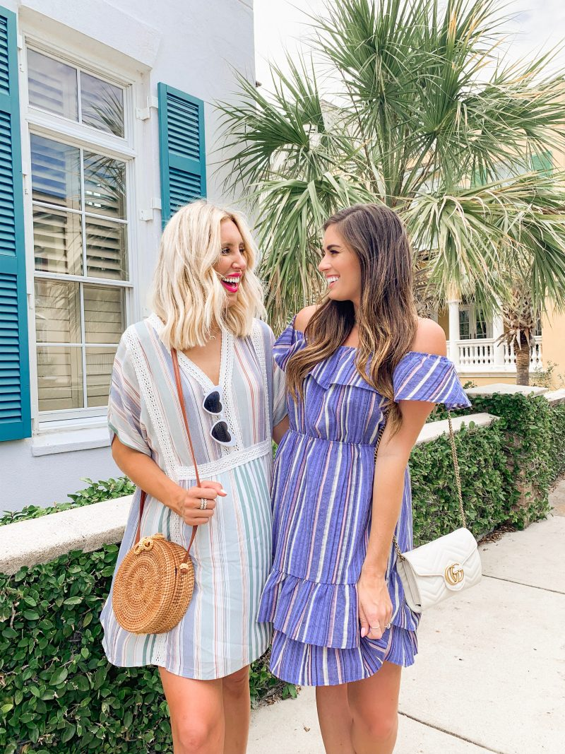 The Most Instagram Worthy Spots in Charleston