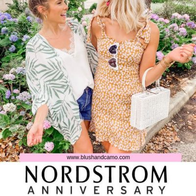 Nordstrom Anniversary Sale: Everything You Need To Know