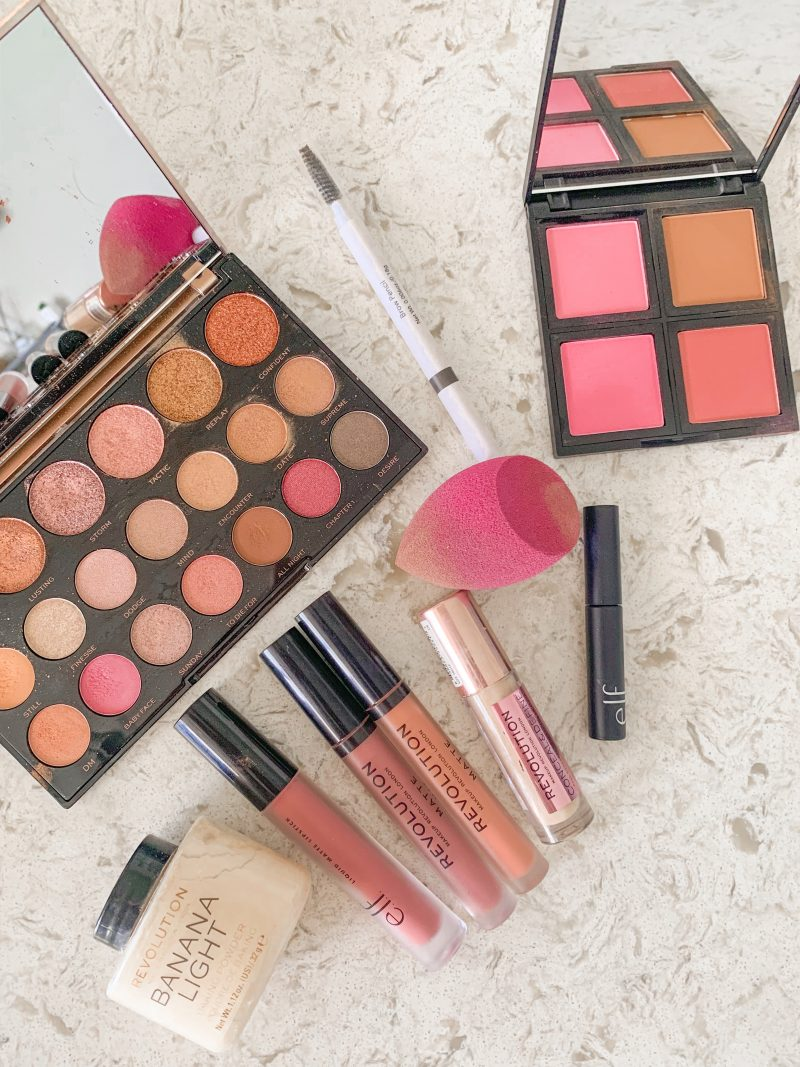 AMAZING Affordable Makeup Under $10
