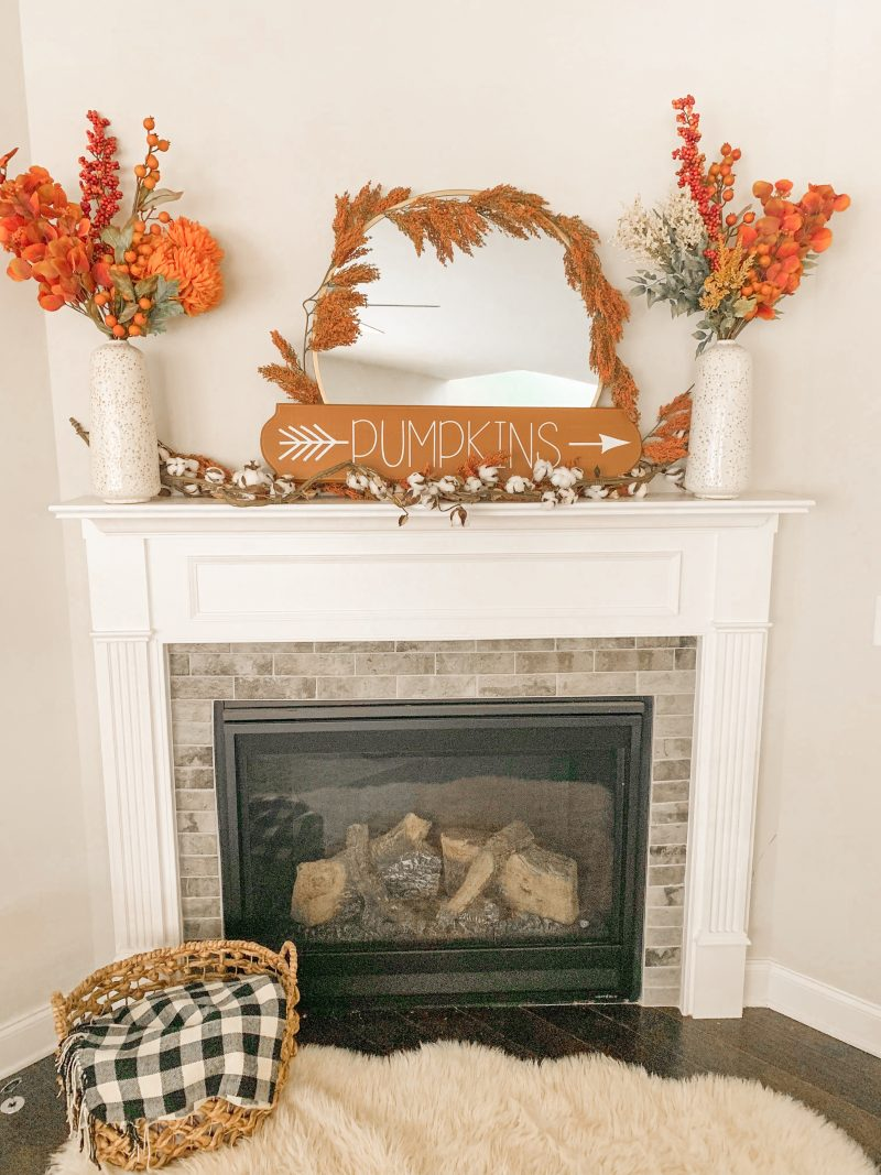 How To Seasonally Decorate Your Home On A Budget