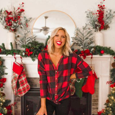 Blush & Camo x Inspired Boutique Holiday Collection