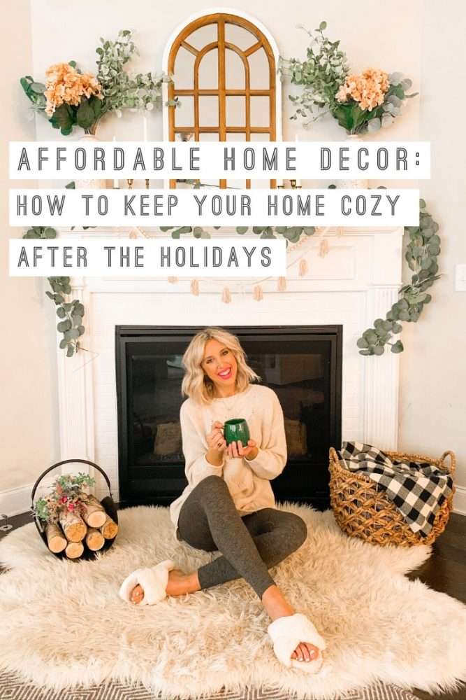 How To Decorate Your Home After Christmas