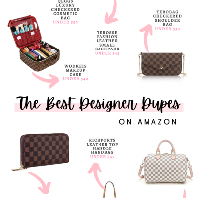 The BEST Designer Dupes on Amazon Part II