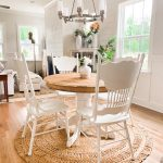 Dining Room Furniture Makeover Under $200