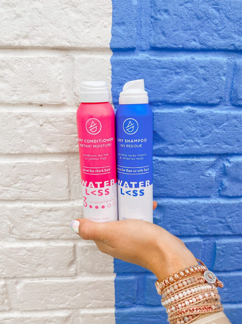 Two Affordable Hair Care Products You Need