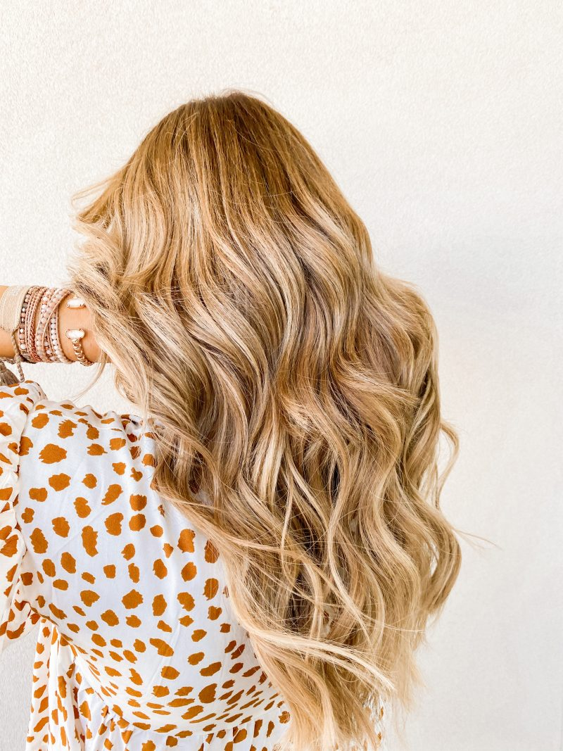 YOUR GUIDE TO HAND-TIED HAIR EXTENSIONS