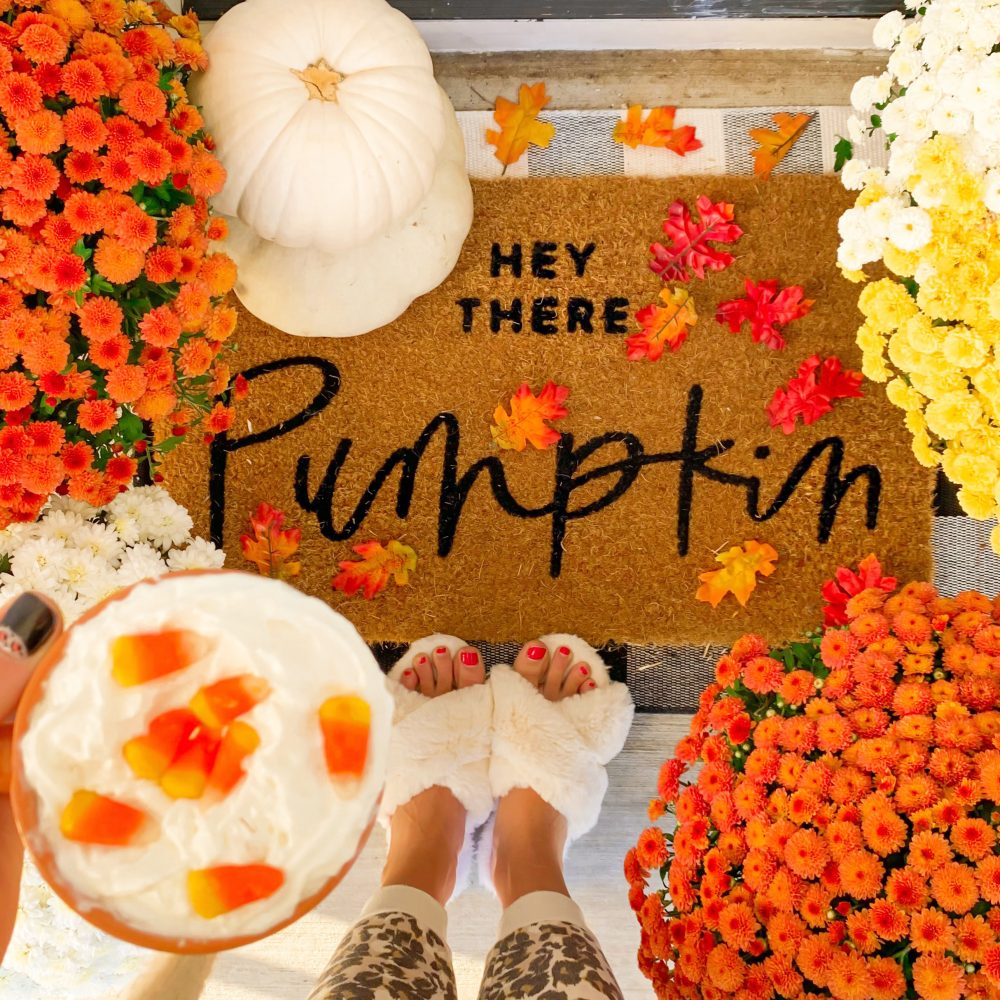 Your Fall Decor & Style Guide