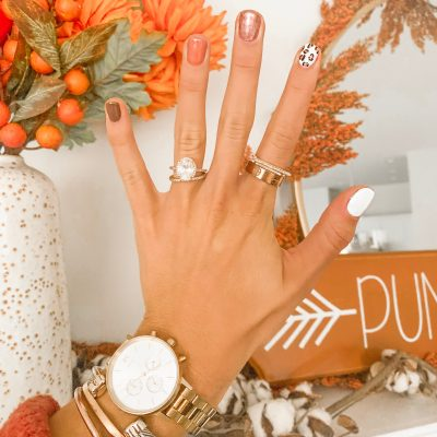 4 Fall Nail Ideas To Try This Season