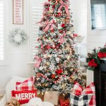 Cozy & Affordable Farmhouse Christmas Home Decor