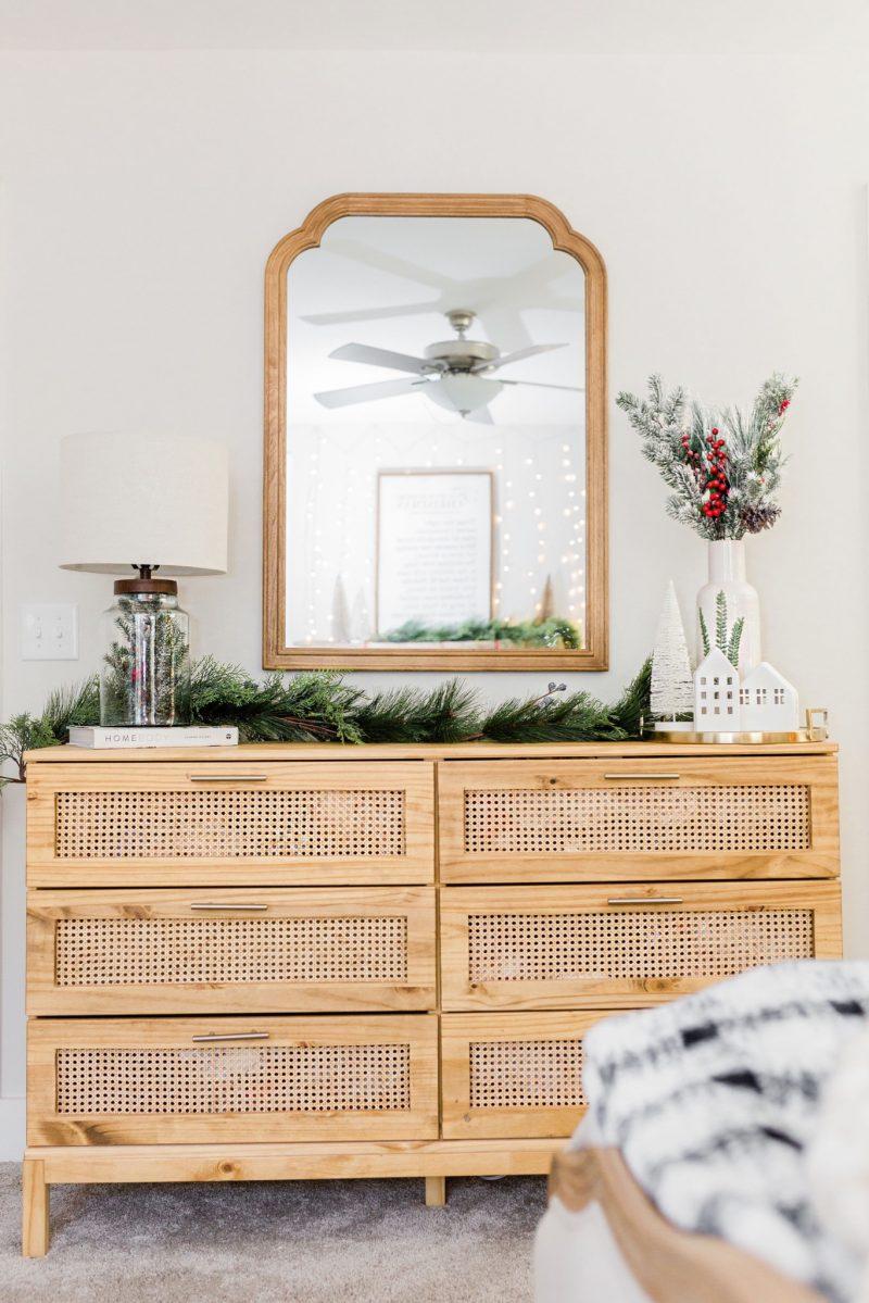 Cozy & Affordable Christmas Home Decor
